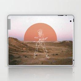 Bang! Bang! Laptop & iPad Skin