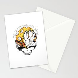 Your Brain x Drugs Stationery Cards
