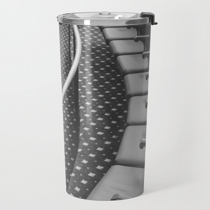 The Gallery Seats Travel Mug