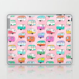 Happy Glamper Laptop & iPad Skin