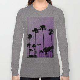 Californian Sun Long Sleeve T-shirt