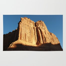 Arches National Park, Utah Rug
