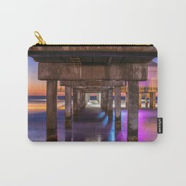 Set the Controls for the Heart of the Pier Carry-All Pouch