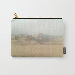Dreamy Desert Dunes Carry-All Pouch