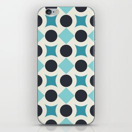 Bowling Alley iPhone Skin