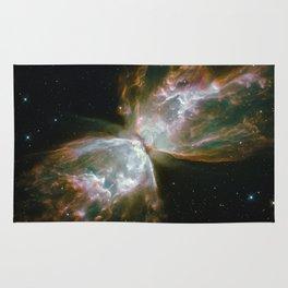 The Butterfly Nebula Rug