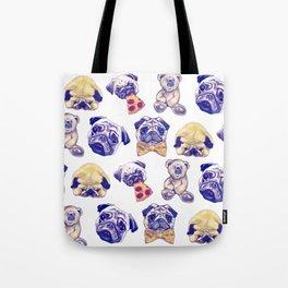 Pug-Tastic! Tote Bag