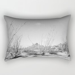 California Ocotillo Rectangular Pillow