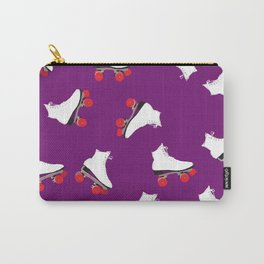 Roller Skaters Carry-All Pouch