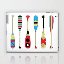 Muskoka Canoe Laptop & iPad Skin