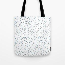 Wet spot Tote Bag