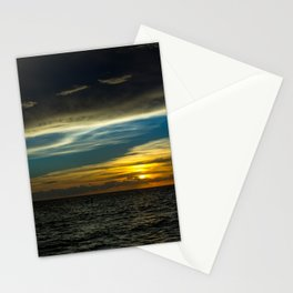 Florida Relaxation Stationery Cards