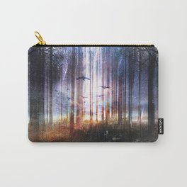 Absinthe forest Carry-All Pouch