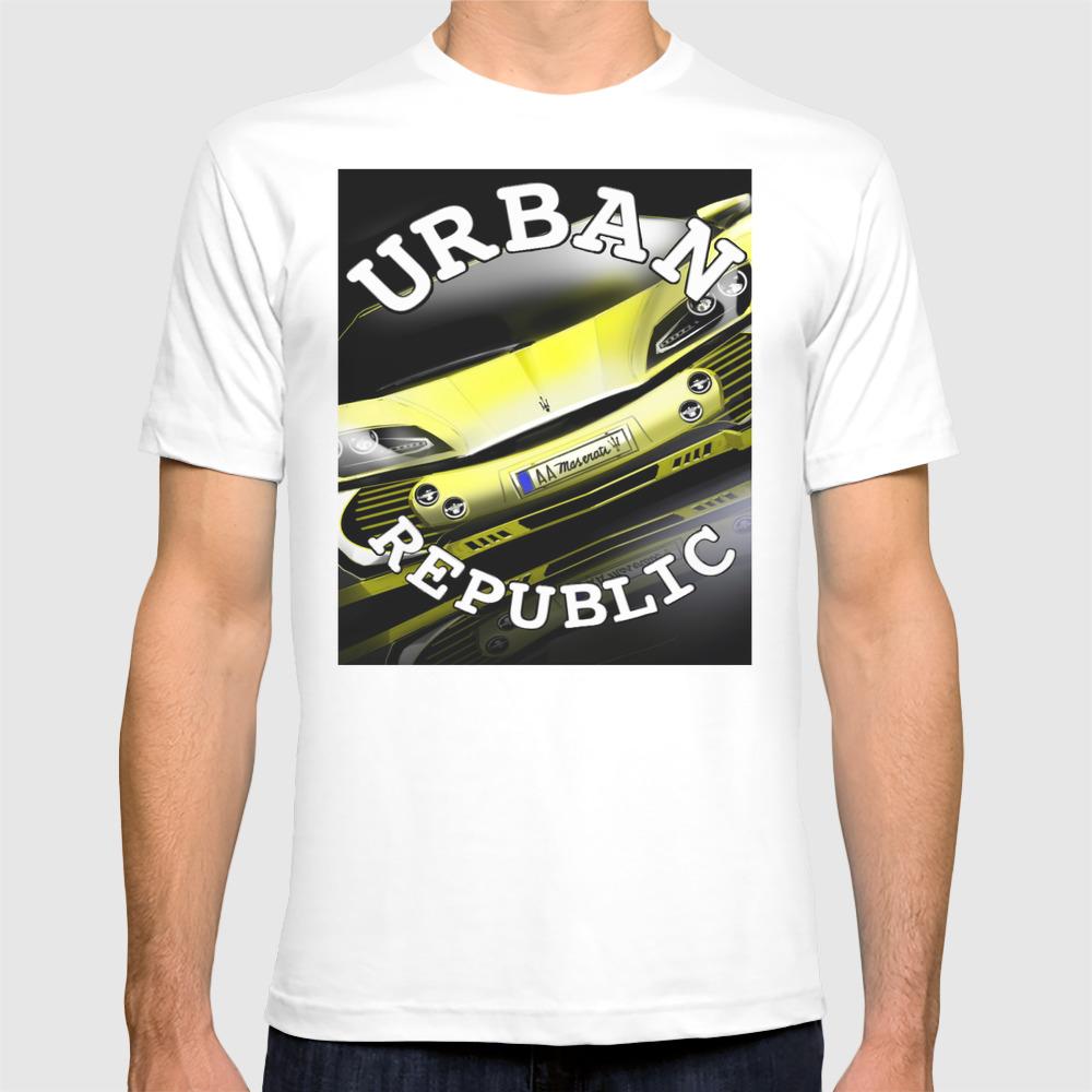 Supercar By Hs Design Shirt by Hsdesigner TSR8796717