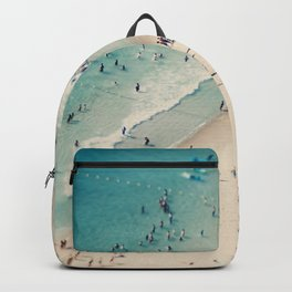 beach love V Backpack
