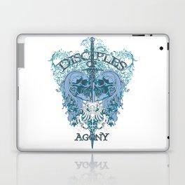 Disciples of agony Laptop & iPad Skin