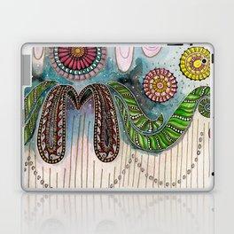 Cosmic Luster Laptop & iPad Skin