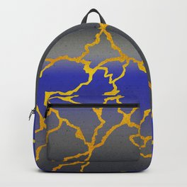 A Mended Heart Backpack