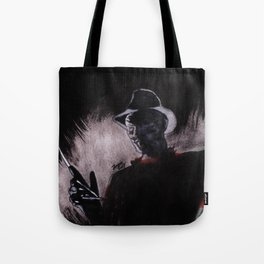 You Must Be Dreaming Tote Bag