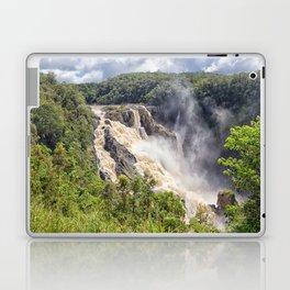 Magnificent Barron Falls Laptop & iPad Skin