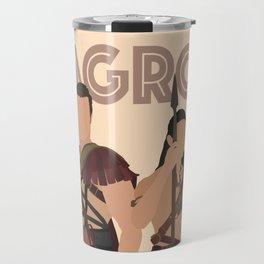Nagron (Spartacus) Travel Mug