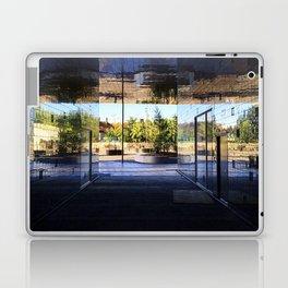New Area in Morning Light Laptop & iPad Skin