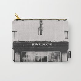Palace Theater - Marfa, Texas Carry-All Pouch