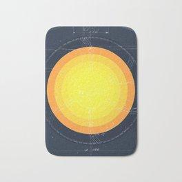 Solaris Bath Mat