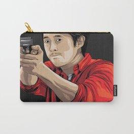 Glenn The Walking Dead Carry-All Pouch