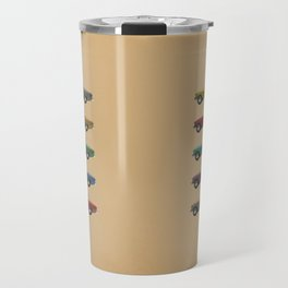 Five Studebakers Travel Mug
