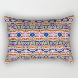 Haight-Ashbury Rectangular Pillow