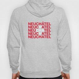 NEUCHATEL Hoody
