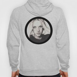 mia farrow, actress... Hoody