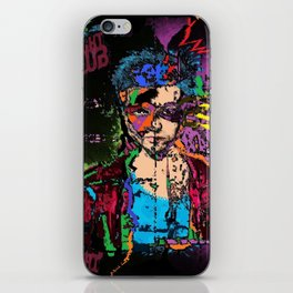 The First Rule iPhone Skin