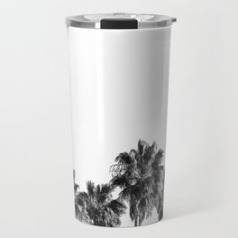 Palm trees 3 Travel Mug