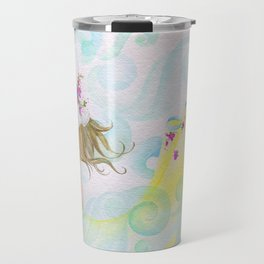 Grateful Travel Mug
