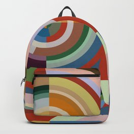 Colour Revolution TWO Backpack