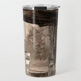 Gone Gas Travel Mug