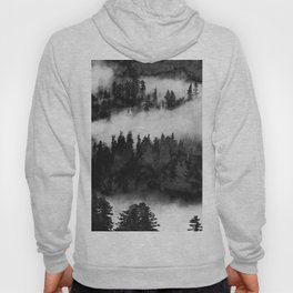 One Fine Day - Nature Photography Hoody