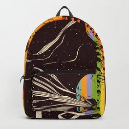 Dark Side of Existence Backpack
