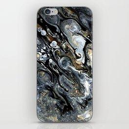 Celestial Moon iPhone Skin