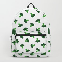 Broccoli Backpack