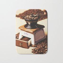 coffee grinder 4 Bath Mat