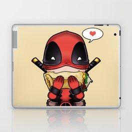 Chimichanga Laptop & iPad Skin