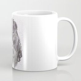 Lion Just Wants to have Fun Coffee Mug