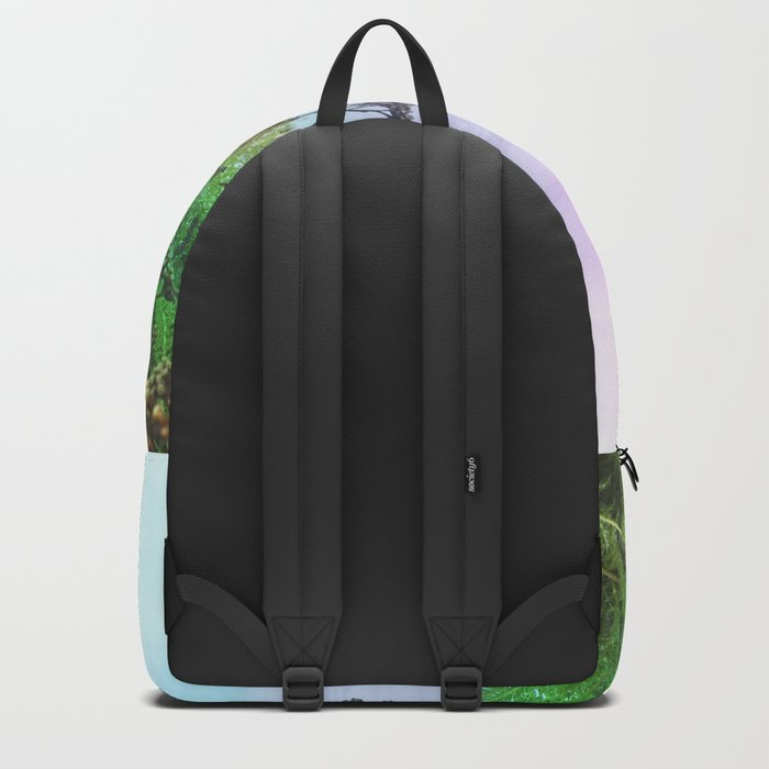 Pastel vibes 66 Backpack