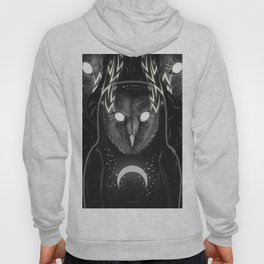 Don't Go In The Woods Hoody
