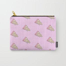 CHEESY PIZZA Carry-All Pouch