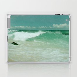 The North Shore Laptop & iPad Skin