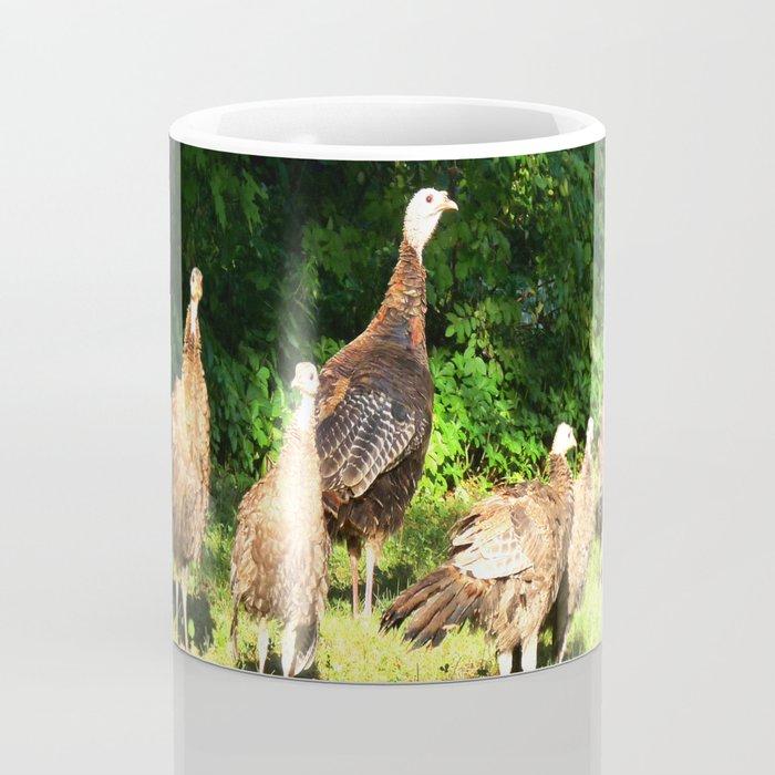 My Turn To Drive Coffee Mug
